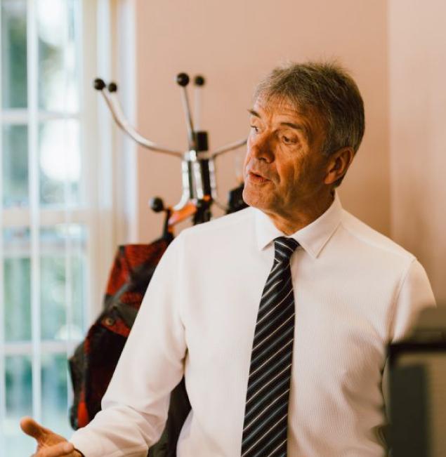 SalkoUK - Dean Murphy - Managing Director